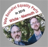 White, Niemuth Socialist Equality Party
