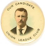 Theodore Roosevelt Union League Club of New York