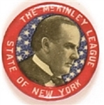 McKinley League of New York