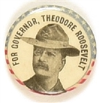 Roosevelt for Governor Rough Rider