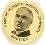 Harding Memorial Hospital Campaign Booster