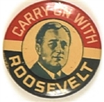 Carry on with Roosevelt Litho
