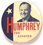 Humphrey for Senator Celluloid
