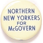 Northern New Yorkers for McGovern