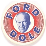 Ford, Dole Spirograph