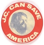 JC Can Save America