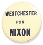 Westchester for Nixon