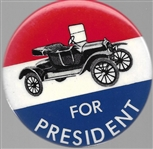 Gerald Ford Model T