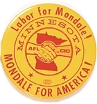 Minnesota Labor for Mondale