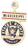 Mississippi States Rights Democrat