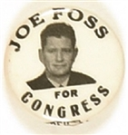 Joe Foss for Congress, South Dakota