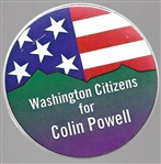 Washington Citizens for Colin Powell