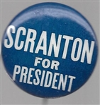 Scranton for President