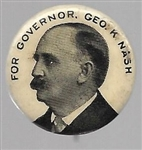 Nash for Governor of Ohio