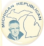 Michigan Republican for Romney