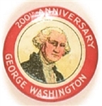 Washington 200th Anniversary