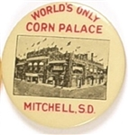 Worlds Only Corn Palace