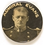 Admiral Evans, Great White Fleet