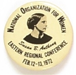 National Organization for Women, Susan B. Anthony