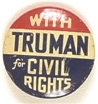 With Truman for Civil Rights