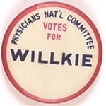 Physicians National Committee for Willkie