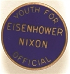 Youth for Eisenhower Official Stud