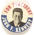 Kennedy for President Classic 1960s Design