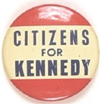 Citizens for Kennedy