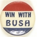 Win With Prescott Bush