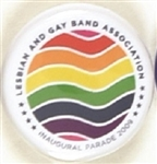 Obama Lesbian and Gay Band Association