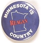 Minnesota is Reagan Country