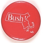 Bush Massachusetts Red Version