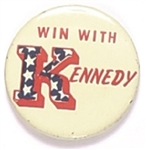 Win With Kennedy