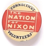 Nation for Nixon Connecticut Volunteers