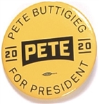 Pete Buttigieg for President 2020