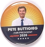 Pete Buttigieg for President