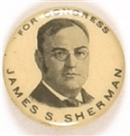James Sherman for Congress, New York