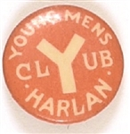 Young Mens Y Club for Harlan, Chicago