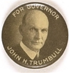 Trumbull for Governor, Connecticut