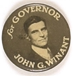Winant for Governor of New Hampshire