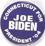 Connecticut for Joe Biden 2004
