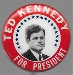 Ted Kennedy for President 1968