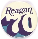 Reagan for Governor 1970
