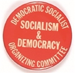 Democratic Socialist Organizing Committee