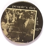 Ralph Abernathy SCLC Peoples Day