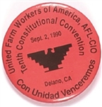 United Farm Workers Delano 1990 Convention