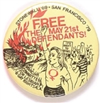 Stonewall Free the May 21st Defendants