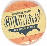 Tippecanoe County Goldwater for President Club