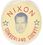 Cumberland County for Nixon