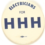 Electricians for HHH